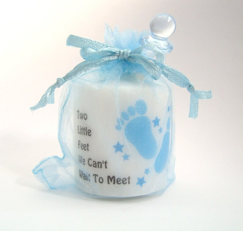 10 Baby Shower Favors Baby Shower Gift Girl Baby Shower Etsy