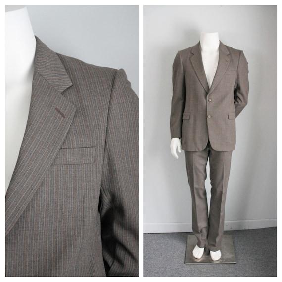 Men's Suit, McGregor Commuter, 38 Regular, Unused