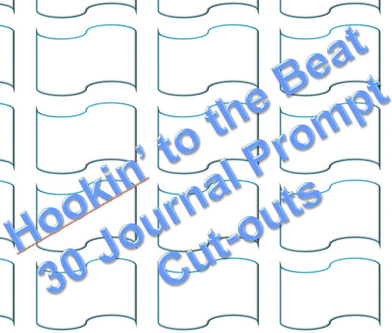 Pastel Banners-2 INSTANT DOWNLOAD - Bullet Journal Insert Journal Prompts