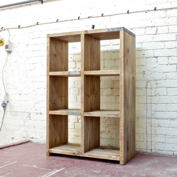 TAYLOR | Reclaimed Wood Storage Cabinet