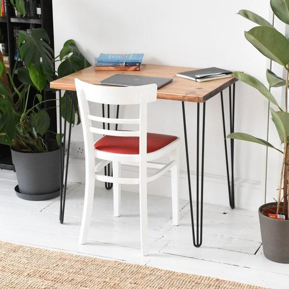 SAMSON | Handmade Desk with Hairpin Legs