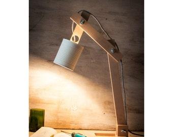 Luminaire de bureau eglo darty