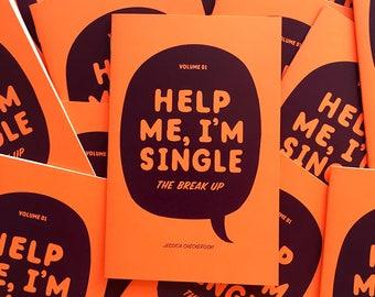 Comic - Help Me, I'm Single