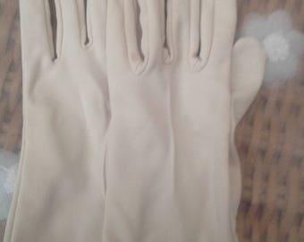 Original Vintage 1950's Gloves