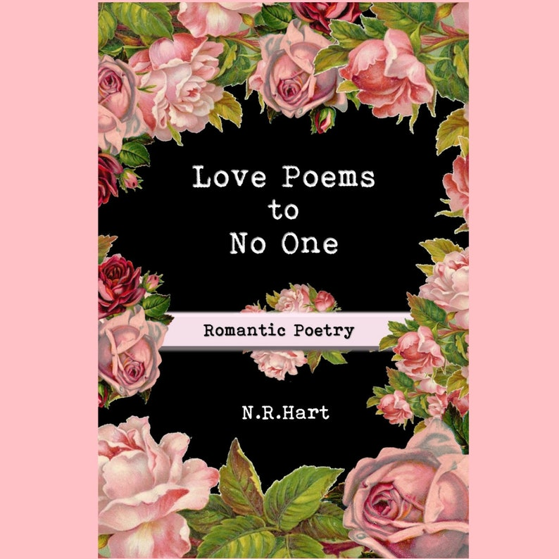 Love Poems to No One image 0
