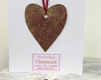Angel Heart Chamuel