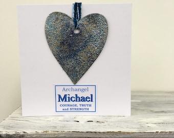 Angel Heart Michael
