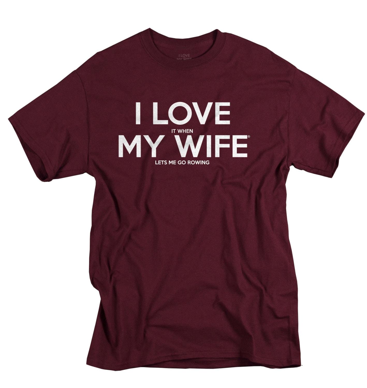 Cadeau pour le mari aviron t-shirt d aviron hommes cadeau d anniversaire f3849baa069