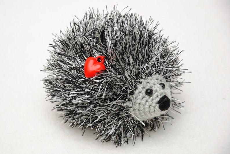 inspirational kids gift for Girlfriend gift for her Crochet image 1