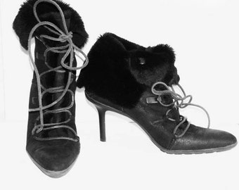 99d3bae6fda Gucci designer boots