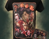 Dawn Of The Dead Art Insp...