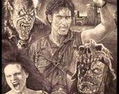 The Army Of Darkness - T-...