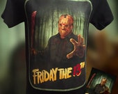 Friday The 13th  Fan Art ...