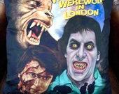American Werewolf in Lond...