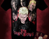 The Lost Boys -  T-shirt...