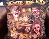 Evil Dead Cult 80's H...