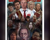 Shaun Of The Dead - Fan -...