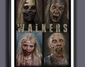 The Walkers - Walking Dea...