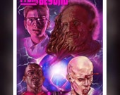 From Beyond Movie Fan Art...