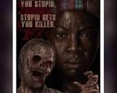 Michone Walking Dead - A5...