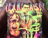 Re-Animator Cult 80's...