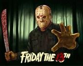 friday The 13th Jason - A...