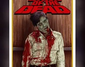 Dawn Of The Dead Fan Art ...