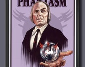 Phantasm Tall Man Fan Art...