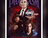 Phantasm - A5 Size Greeti...