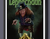 The Leprechaun Fan Art - ...