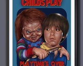Chucky - Andy Child's...
