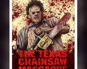 Texas Chainsaw Massacre A...