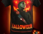 Halloween Michael Myers -  T-shirt