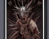 Walking Dead Winslow (Zom...
