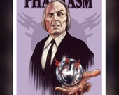 Phantasm Tall Man - A5 Si...