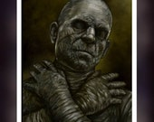 The Mummy Boris Karloff 1...