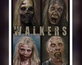 Walkers - The Walking Dea...