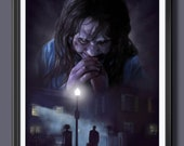 The Exorcist Fan Art Movi...