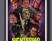 Nightbreed Movie Fan Art ...