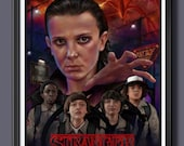 Stranger Things (Series 2...