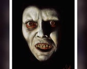 The Exorcist Pazuzu Fan A...