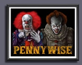 Pennywise - Old and New C...