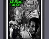 Night Of The Living Dead ...