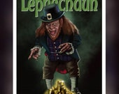 The Leprechaun - Fan Art ...