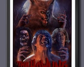 The Howling Fan Art Movie...