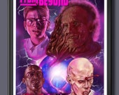 From Beyond 1986 Fan Art ...