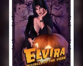 Elvira Mistress Of The Da...