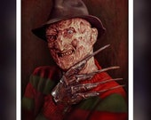 A Nightmare On Elm Street...