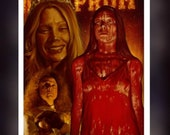 Carrie 1976 Movie - Fan -...