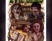 The Evil Dead Fan Art - A...